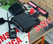 Motorola ASTRO Spectra na visini zadatka