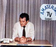 Dragan je prvi u ondašnoj SFRJ pokrenuo ATV